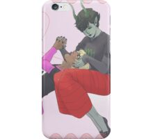 Homestuck: Rosemary iPhone Case/Skin