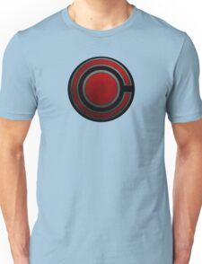 Cyborg Logo Unisex T-Shirt