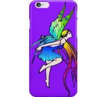 Butterfly Fairy iPhone Case/Skin