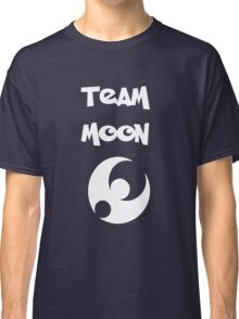 Team Moon Classic T-Shirt