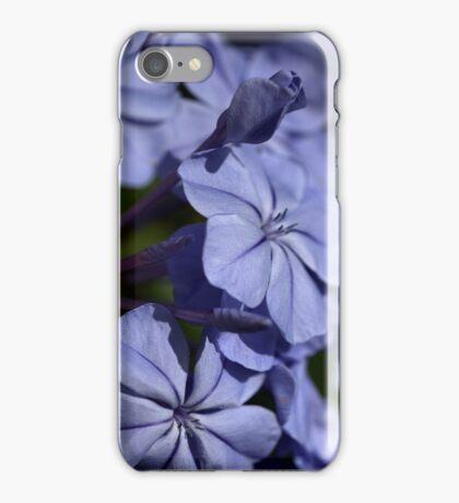 Turned Blue iPhone Case/Skin