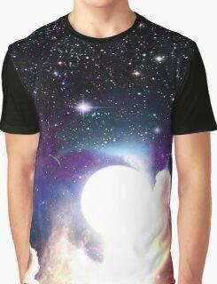 Goodnight Moon Graphic T-Shirt