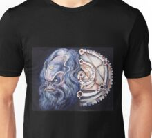 Aughra Grand Conjunction Unisex T-Shirt