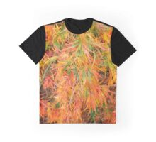 Colors of fall Graphic T-Shirt