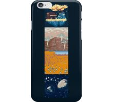 DreamTime iPhone Case/Skin