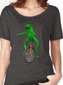 Dat Boi (High Resolution) Women's Relaxed Fit T-Shirt