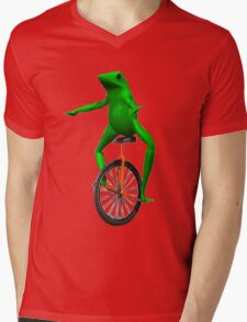 Dat Boi (High Resolution) Mens V-Neck T-Shirt