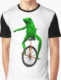 Dat Boi (High Resolution) Graphic T-Shirt