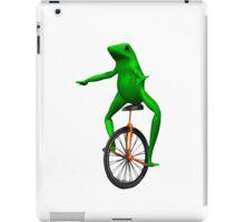 Dat Boi (High Resolution) iPad Case/Skin
