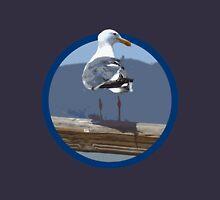 Bird's Eye View Unisex T-Shirt