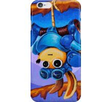 Hang In There iPhone Case/Skin