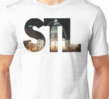 St. Louis STL Unisex T-Shirt