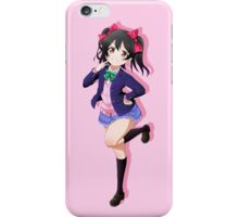 Love Live! School Idol Project - Yazawa Nico iPhone Case/Skin