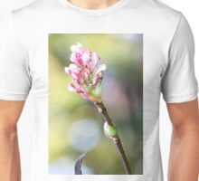 Winter Pink Unisex T-Shirt