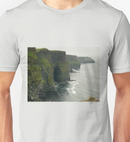 May you always have walls for the winds... Unisex T-Shirt