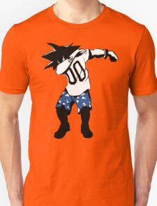 Son Goku Vegeta Super Saiyan Dance T-Shirt