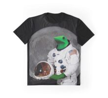 Dat Boi Astronaut Graphic T-Shirt