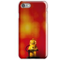 Radiologic Alert!  iPhone Case/Skin