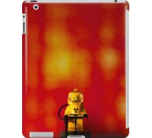Radiologic Alert!  iPad Case/Skin