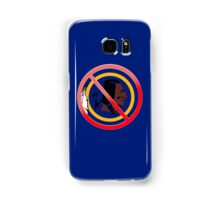 Anti Washington Redskins Samsung Galaxy Case/Skin