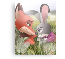 """Hey Carrots..."" Canvas Print"