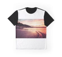 Boat sheds Graphic T-Shirt