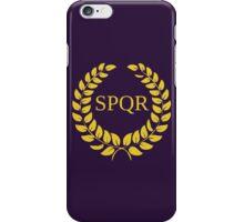 Camp Jupiter iPhone Case/Skin