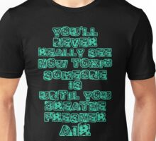 Motivational Words Unisex T-Shirt