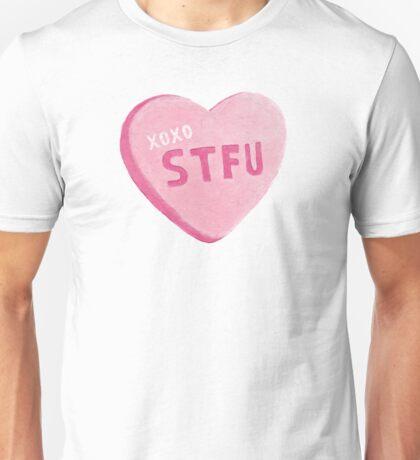 """Sweetheart"" Unisex T-Shirt"