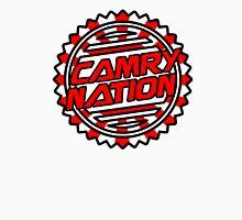 Camry Nation 2016 Unisex T-Shirt