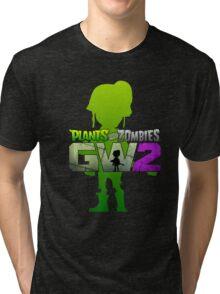 plants vs zombies garden warfare 2 Tri-blend T-Shirt
