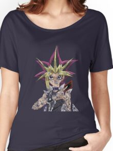 YuGiOh Women's Relaxed Fit T-Shirt