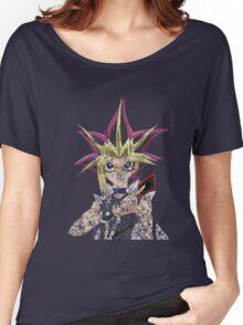 YuGiOh Women's Relaxed Fit T-Shirt