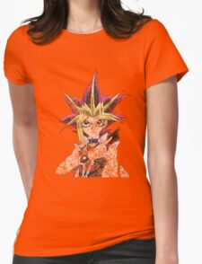 YuGiOh Womens Fitted T-Shirt