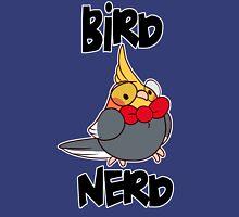 Im A Bird Nerd Womens Fitted T-Shirt