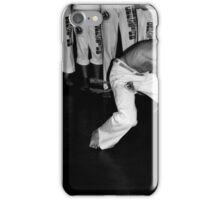 Sparring iPhone Case/Skin