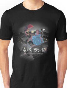 To Neverland Unisex T-Shirt
