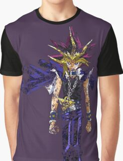 Yu-Gi-Oh Graphic T-Shirt