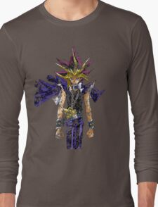 Yu-Gi-Oh Long Sleeve T-Shirt
