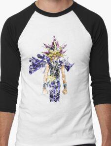 Yu-Gi-Oh Men's Baseball ¾ T-Shirt