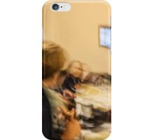 Just One Glass iPhone Case/Skin