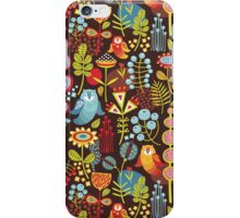 Owly iPhone Case/Skin