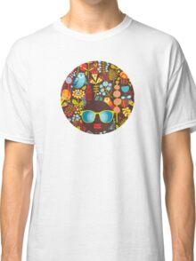 Owly Classic T-Shirt