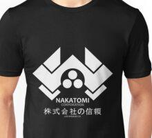 HARD NAKA TOMI Unisex T-Shirt