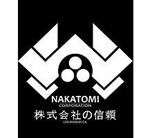 HARD NAKA TOMI Photographic Print