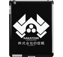 HARD NAKA TOMI iPad Case/Skin