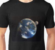 Planet #1 Unisex T-Shirt