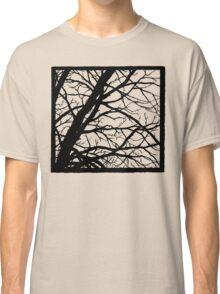 Tree Shadow Classic T-Shirt