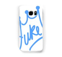 Duke University Crown Sticker Samsung Galaxy Case/Skin