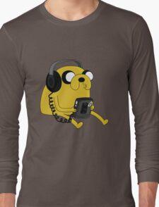 JAKE THE DOG Long Sleeve T-Shirt